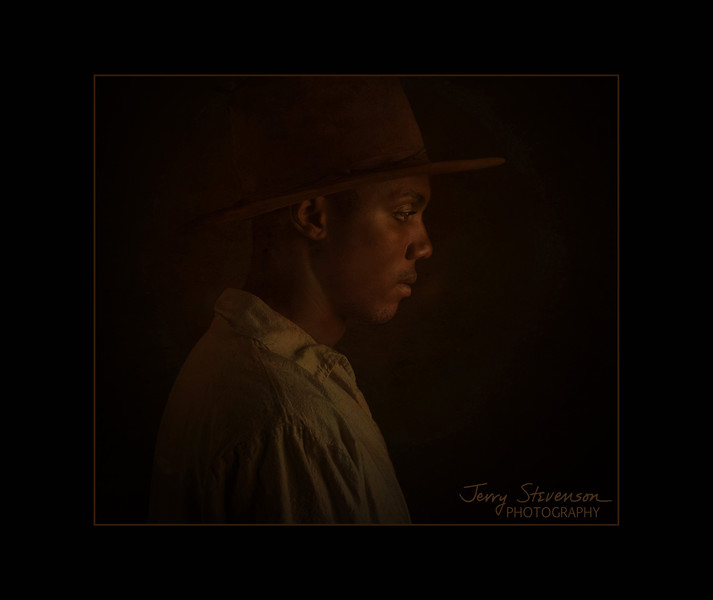 The Sharecropper