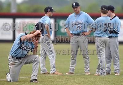 Baseball - 3