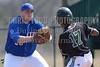 RHS Spring Break Baseball Tournament, Jackson Prep Patriots,