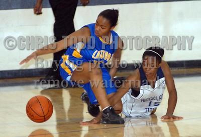 Basketball - 1