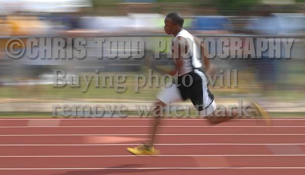 Track & Field - 1