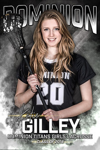 2018 DO GLAX GilleyT