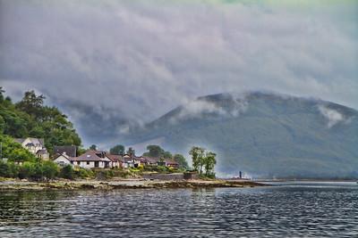 Greenock Scotland