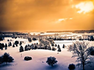 Ford Lake Ypsilanti Michigan