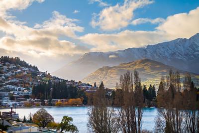 Queenstown New Zealand-Edit
