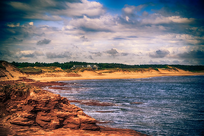 Prince Edward Island and Anne of Green Gables June 2013 -001