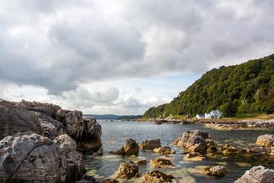 Coastal Northern Ireland and Home