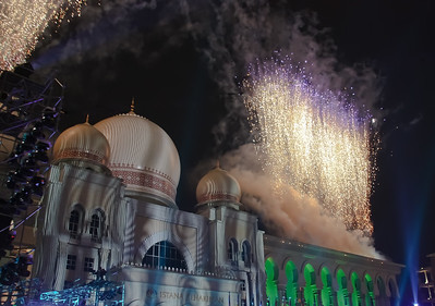 KL Putrajaya Colors of Malaysia Celebration Facing Hall of Justice-Edit-2