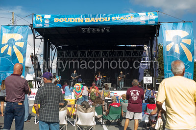 Best of the Bayou Festival 2016