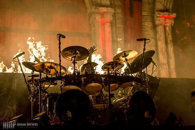 Avenged Sevenfold @ Mayhem 2014