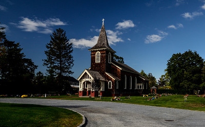 Massapequa Old Grace Church 10-12-2013-1-4