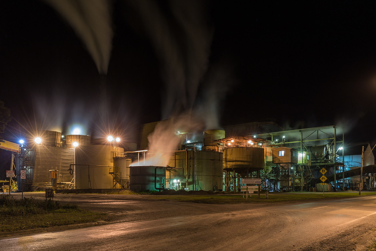 Suger Refinery