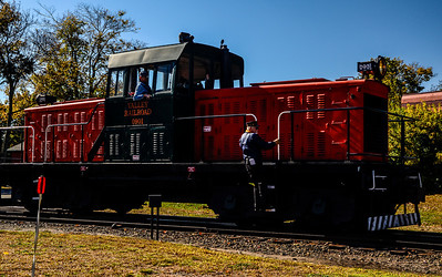 Essex Steam Train and Riverboat  10-20-2013-1-4