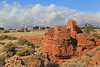 Lomaki ruins, Wupatki National Monument