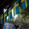 Sweden outside XTD