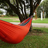 Hammock-time and Pop Top
