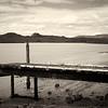 Abandoned Wharf
