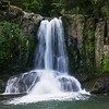 Waterfalls Slowly