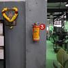 Dad's factory, Ambattur, Chennai