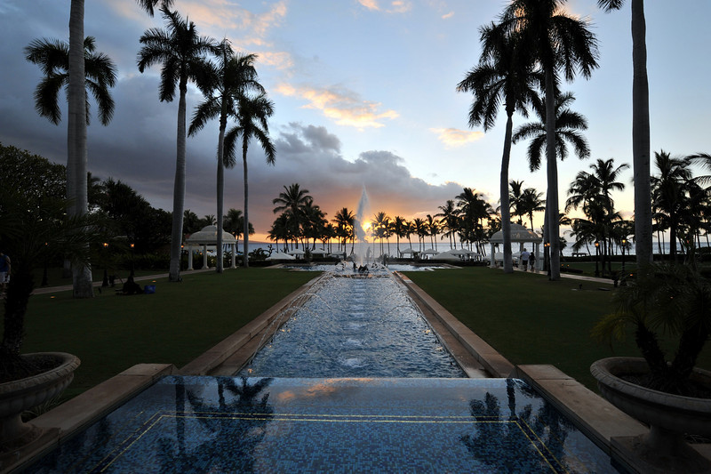 Grand Wailea, Maui, Hawaii