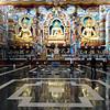 Golden Temple, Bylekuppe Tibetan settlement, Mysore
