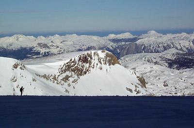 Dachstein Glacier, Austria