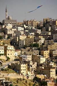 Everyday life in Amman