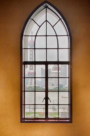 Shanghai Window