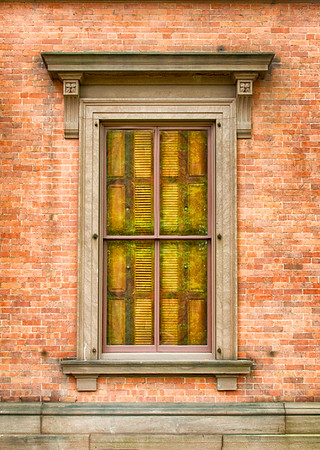 Just a Window