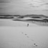 White Sands NM, NM - April 2014