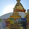 Swayambhunath - Kathmandu, Nepal