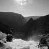 Nevada Falls - Yosemite, CA