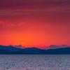 Sunset, Zadar