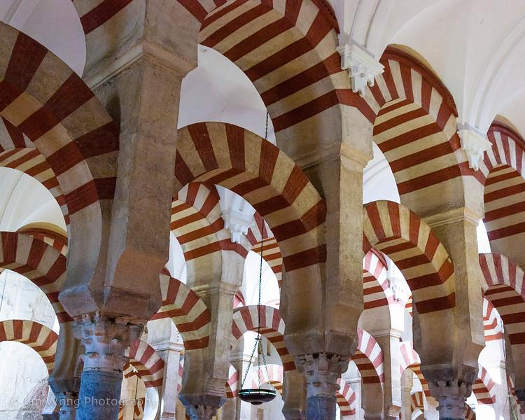 Mezquita II, Córdoba