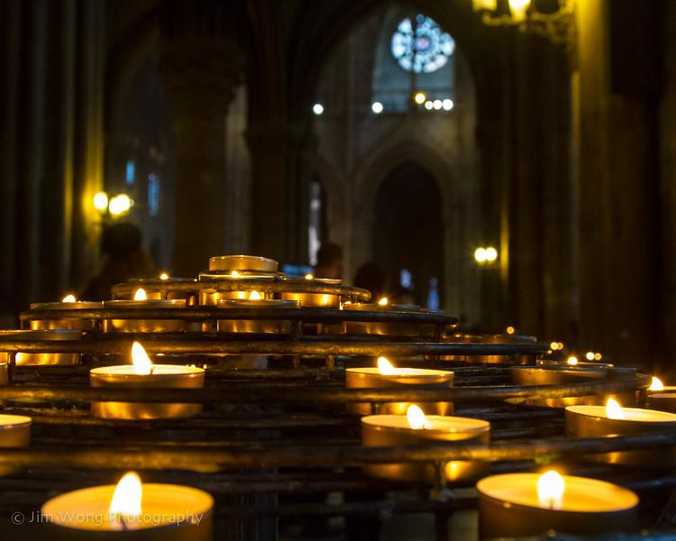 Notre-Dame I, Paris