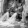 Fountain, Plaça de Catalunya, Barcelona