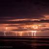 Ligurian lightning, Riomaggiore