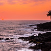 Kona sunset I