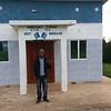 Kenya Library bet medrash