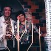 Ignacio & Mary Castalan house gate