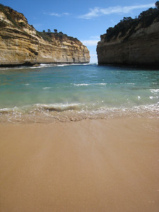 Loch Ard Gorge - Loved this place!!