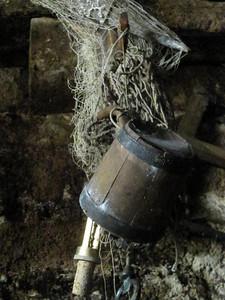 Wine Cellar in Croatia