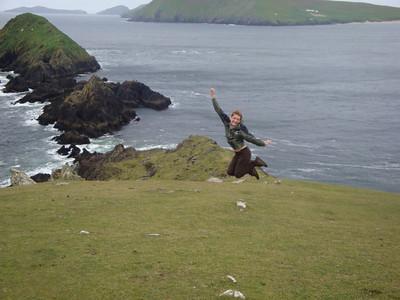 More Joy at the Blaskey Islands