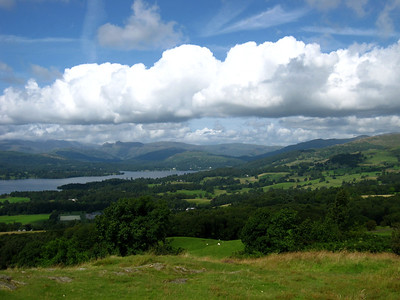 Lake District Park