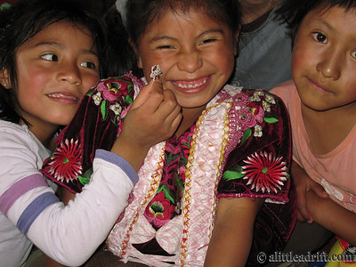 Guatemalan Children