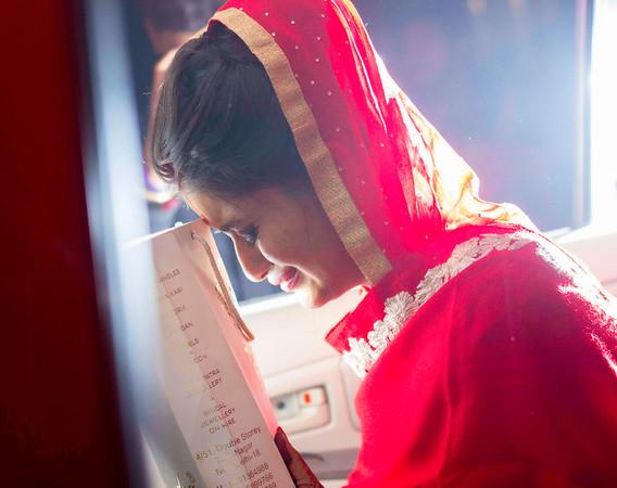 Vidaai - Divya's wedding
