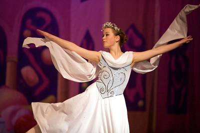 Nutcracker Ballet 2008