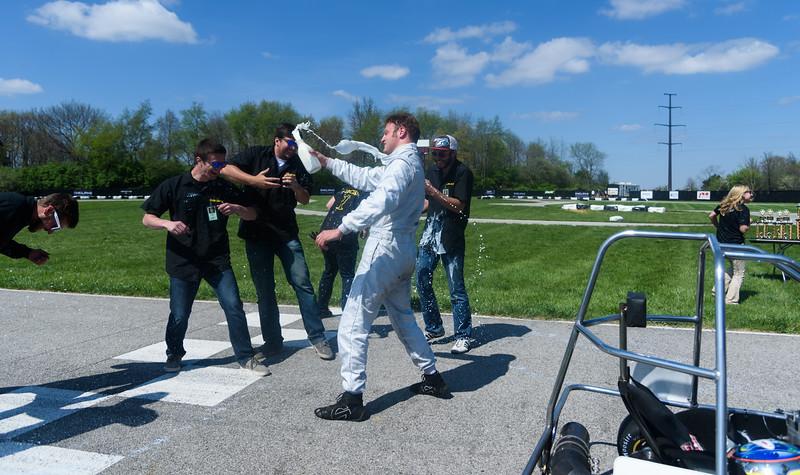 4/23/16 Grand Prix, Jimmy Simpson