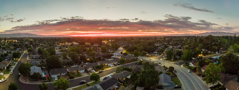 panorama of 6x5 bracketed shots from 20M