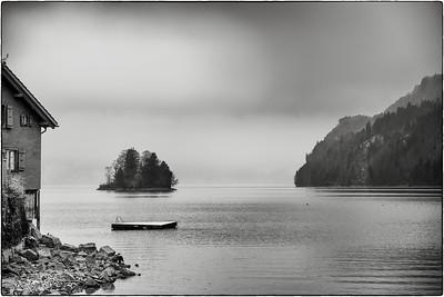 Schnäggeninseli